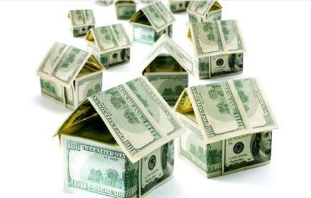 Banii cash revin pe piaţa imobiliară din SUA