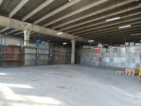 spațiu industrial in Militari de închiriat Bucuresti