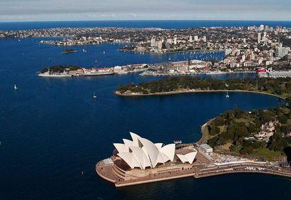 Achiziții ilegale, în Australia: străinii, amendați cu sume uriașe și amenințați cu închisoarea