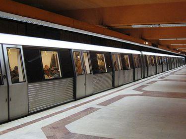 Lucrările la metroul Râul Doamnei-Eroilor încep în mai puţin de două luni