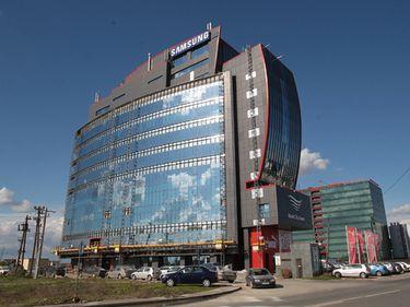 ING a preluat o clădire de birouri din Pipera de la o firmă în faliment