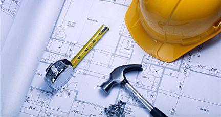 INS: Volumul construcţiile noi, în scădere