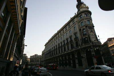 Gran Via, celebrul bulevard din Madrid, valorează 4 miliarde de euro