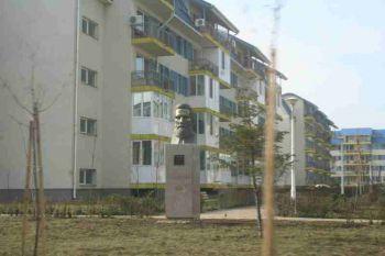 S-au încheiat demersurile pentru realizarea utilităţilor în cartierul Henri Coandă