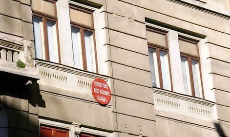 Bulina roșie nu sperie cumpărătorii. Clădirile cu risc seismic, atractive datorită prețului mic