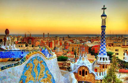Barcelona, capitala schimbărilor imobiliare