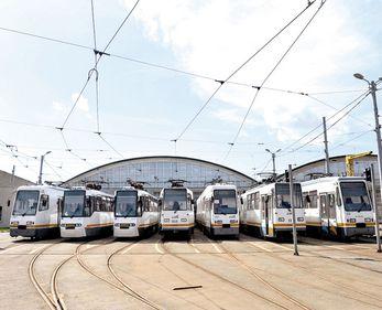 Guvernul pune terenurile autobazei Floreasca şi ale depourilor de tramvaie Victoria şi Dudeşti într-o nouă companie. Cine o va cumpăra?