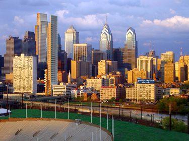 Philadelphia, metropola modernă ce a reuşit să păstreze din farmecul de altă dată
