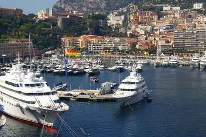 Cartierele preferate ale celor care conduc lumea sunt în Monaco, Londra şi Hong Kong