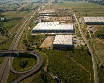 O treime din contractele de inchiriere, in renegociere pe piata logistica din Europa Centrala