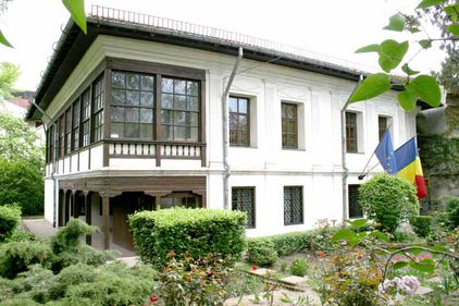 Prima casă din București: o construcție impresionantă, cu proprietari elitiști, ce au schimbat istoria țării (FOTO)