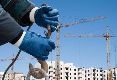 Volumul lucrărilor de construcţii a scăzut cu 1,1% în primul trimestru