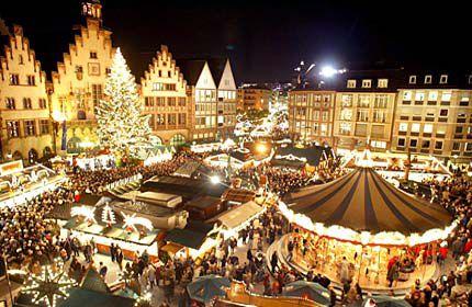 Oferte tentante pentru Crăciun - de la 255 Euro/pers.