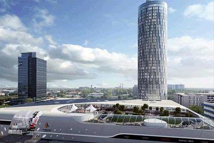Top 10 – Cele mai înalte clădiri din România