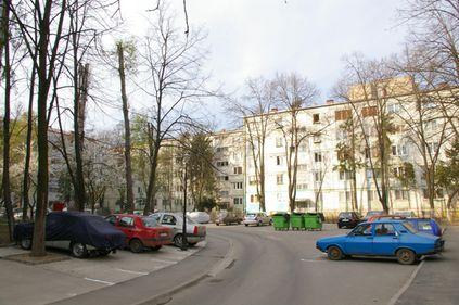 Balta Albă, un cartier căutat pentru apartamentele mari şi ieftine