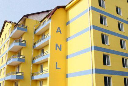 ANL construiește locuințe pentru tineri în Boldeşti-Scăieni, jud. Prahova