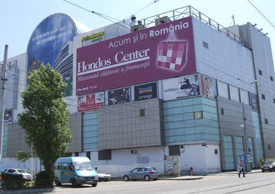 """Papalekas mai dă o """"lovitură"""" pe piaţa imobiliară: a răscumpărat City Mall cu 17,3 mil. euro"""