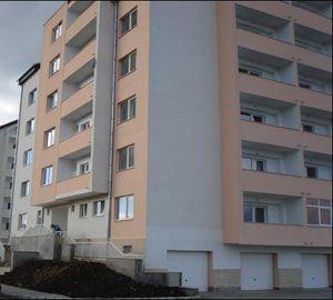 Primăria Sectorului 1, proiect de blocuri de 100 mil. €