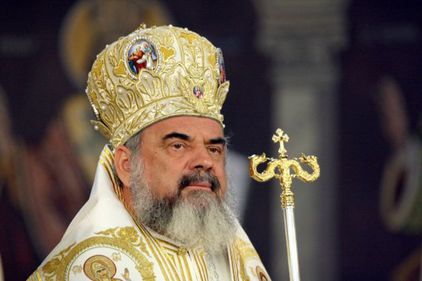 Patriarhia Română vrea să construiască un ansamblu rezidențial