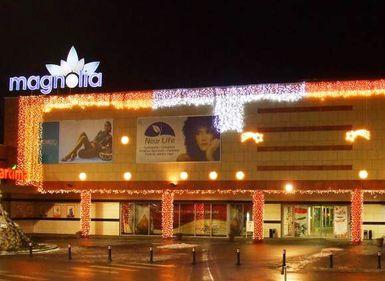 Sonae Sierra oferă servicii de închiriere centrului comercial Magnolia din Braşov