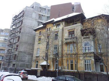 Cum se poate transforma un apartament de 200.000 euro, din centrul Capitalei, intr-un cosmar