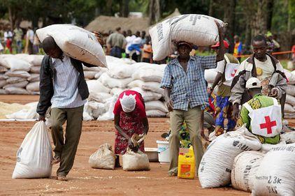 Top 10 – Cele mai sărace ţări din lume