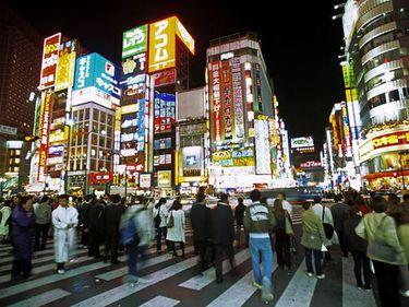În Tokyo, preţul locuinţelor a scăzut dramatic, dar tot nu este accesibil oricui