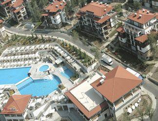 Bucureştiul, pe penultimul loc în ceea ce priveşte numărul de locaţii rezidenţiale de lux