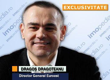 Piaţa imobiliară din România, demnă de invidiat de către investitorii din alte ţări