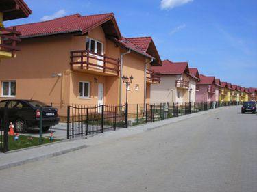 INS: Creştere cu 15,4% a numărului de autorizaţii de construire pentru clădiri rezidenţiale