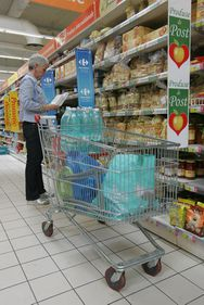 După ofensiva mall-urilor urmează cea a hypermarketurilor: 14 au fost deschise în S1