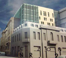 Clădire în Centrul Istoric, proiectant – şeful Comisiei de Urbanism