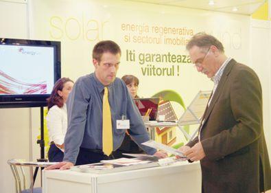 Energia alternativă, strategie de vânzare