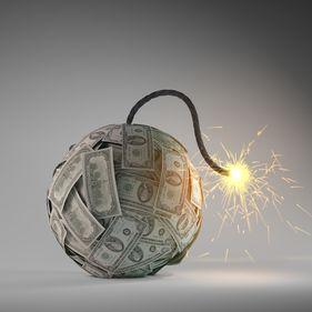 Abuzurile bancare pot continua, de data aceasta cu aprobarea legiuitorilor
