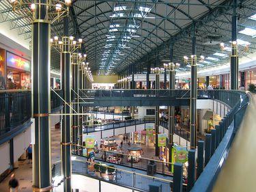 România, locul ideal pentru dezvoltarea de malluri