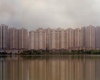 Orașele fantomă ale Chinei își așteaptă locuitorii cu condiții perfecte de trai