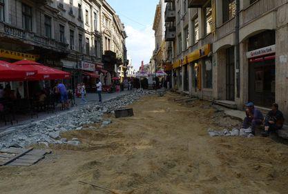Scenariile in cazul unui cutremur major in Bucuresti: cine si cit de repede intervine, care sunt bulevardele si cladirile ce vor fi distruse