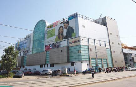 CITR: City Mall va fi vândut până la sfârşitul anului