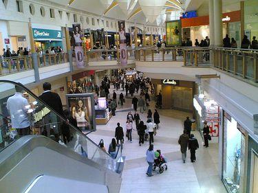 Militari Shopping Center: Chiriile au crescut in 2012