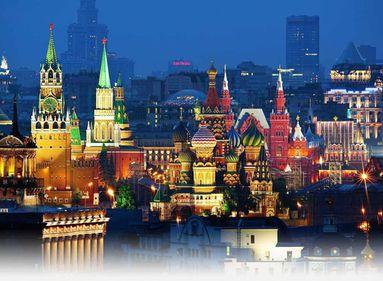 Moscova, capitala cu cei mai mulţi miliardari din lume
