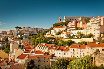 """Programul vizelor """"de aur"""" însufleţeşte piaţa imobiliară din Portugalia"""