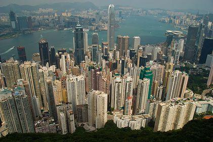 Cum a ajuns segmentul imobiliar din Hong Kong o piaţă a speculaţiilor