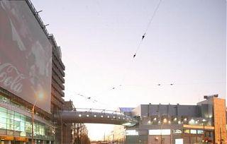 Instanta a admis cererea de intrare in insolventa a firmei care detine City Mall Bucuresti