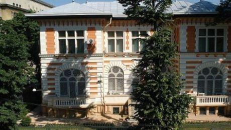Ambasada SUA îşi mută sediul în Băneasa