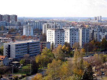 INS: Apartamentele s-au ieftinit cu 15% in Bucuresti si cu 9% in tara
