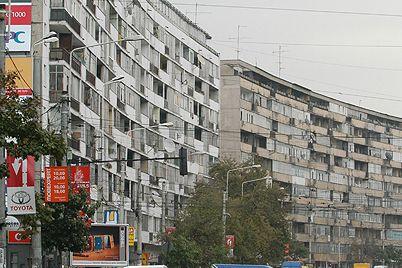 Scăderea preţurilor locuinţelor a dus la creşterea cererii cu 30% în Bucureşti