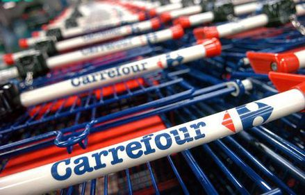 Un nou hipermarket Carrefour în Capitală. Află în ce oraşe se vor mai deschide unităţi noi, până la sfârşitul anului