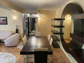 Apartament 4 camere 117 mp