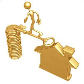 BCR: Valoarea creditului ipotecar mediu a urcat cu 15% anul acesta