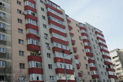 Sfat de criza: Cumparati apartamente in 2012, nu le vindeti